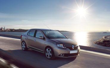 Renault Symbol ( Manuel )