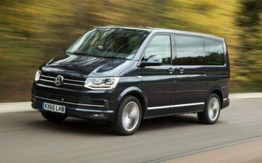 Volkswagen Caravella 2.0